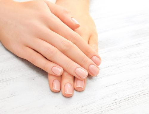 Tips to grow healthy nails